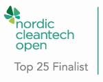 NordicCleantechOpen_Top25_Logo